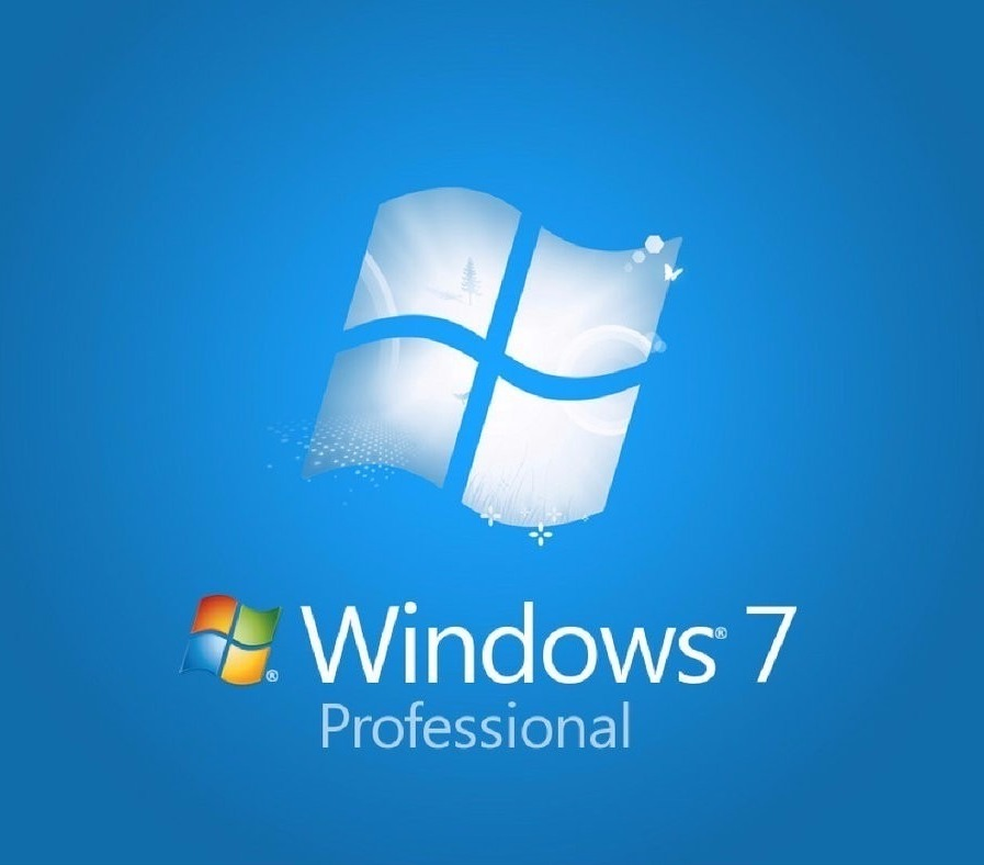 Buy Windows 7 Professional Download and Product Key