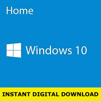 Windows 10 Home Download